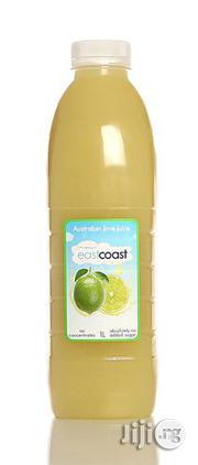 Lime Juice Fresh Lime Juice 1 Litre   Meals & Drinks for sale in Plateau State, Jos
