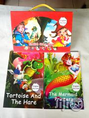 Children English Story Book   Books & Games for sale in Lagos State, Magodo