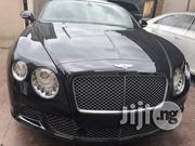 Bentley Continental 2013 Black | Cars for sale in Lagos State, Amuwo-Odofin