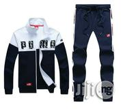 Puma Tracksuit | Clothing for sale in Lagos State, Ikeja