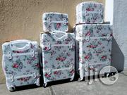 Portable Luggage/Suitcase Bag   Bags for sale in Lagos State, Ikeja