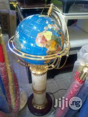 Rotating Electric World Map Deco. | Home Accessories for sale in Lagos State, Lekki Phase 1