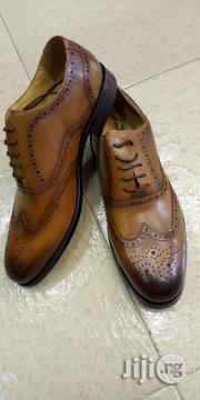 Renato Dulbecc Corporate Shoe for Men | Shoes for sale in Lagos State, Lagos Island