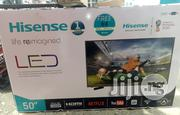 """Brand New Hisense 50""""Inches Full HD Smart Internet TV (K3110pw) Wi-fi   TV & DVD Equipment for sale in Lagos State, Ojo"""