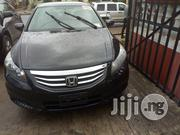 Honda Accord 2012 Black | Cars for sale in Rivers State, Port-Harcourt