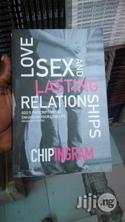 Love Sex And Lasting Relationship | Books & Games for sale in Lagos State, Yaba