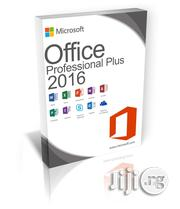Office 2016 Professional Plus Product Key | Software for sale in Lagos State, Ikeja