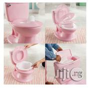 Summer Infant My Size Baby Potty (Pink) | Baby & Child Care for sale in Lagos State, Ikeja