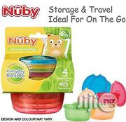 Nuby Baby Bowls Plate | Baby & Child Care for sale in Lagos State, Ajah