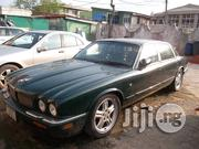 Jaguar XJR 2001 Green | Cars for sale in Lagos State, Ikeja