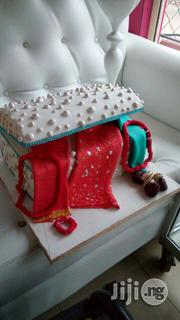 Get Your Cakes Done And Delivered In Just 3 Hrs | Meals & Drinks for sale in Lagos State, Agege