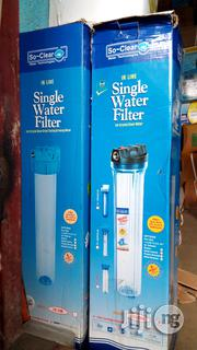 Single Water Filter | Kitchen Appliances for sale in Lagos State, Lagos Island