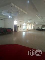 Hotel With 2 Big Event Center At Akobo Ibadan | Event Centers and Venues for sale in Oyo State, Egbeda