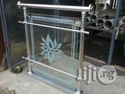 Stainless Hand Rails   Other Services for sale in Lagos State, Orile