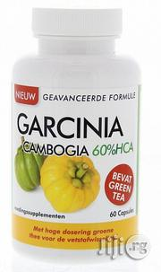 Garcinia Cambogia 60 Tabs | Vitamins & Supplements for sale in Lagos State, Surulere