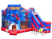 Spiderman Bouncing Castle Available for Sale | Toys for sale in Lagos State