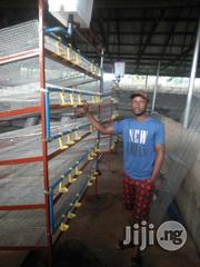 Battery Cage | Farm Machinery & Equipment for sale in Cross River State, Calabar