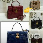 Female Leather Hand Bag | Bags for sale in Lagos State, Lagos Island