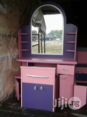Dresser Table Cabinet | Furniture for sale in Lagos State, Lekki Phase 2