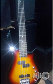 Bass Guitar For Music | Musical Instruments & Gear for sale in Lagos State, Mushin