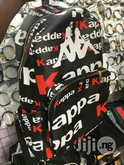Kappa Backpack   Bags for sale in Lagos State, Lagos Island
