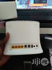 ZTE Universal Router for Ntel, MTN,Glo, Etisalat | Networking Products for sale in Abuja (FCT) State, Gudu