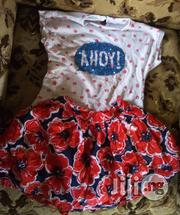 1st Grade Creme U.K Babies Singlet, Shirts, Jeans In ASABA | Children's Clothing for sale in Delta State, Oshimili South