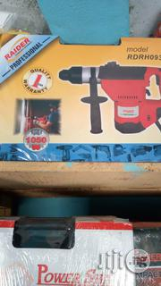 26mm Electric Hammer Drill   Electrical Tools for sale in Lagos State, Ojo
