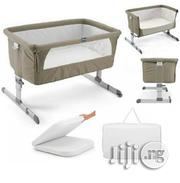 Chicco Next To Me Bedside Baby Bed | Children's Furniture for sale in Lagos State, Ikeja
