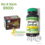 Lishou Slimming Coffee and Measure Weight Pills | Vitamins & Supplements for sale in Lagos State, Lekki Phase 1