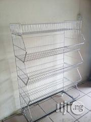 Supemarket Shelve   Store Equipment for sale in Abuja (FCT) State, Wuse
