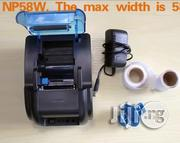 58mm Supermarket WIFI Thermal Receipt /Barcode Label Printer | Printers & Scanners for sale in Lagos State, Ikeja