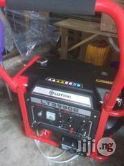 Lutian Generator Lt3990 3.5kva Key Stater | Electrical Equipment for sale in Lagos State, Ojo