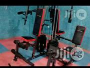 4 Multi Station Gym | Sports Equipment for sale in Cross River State, Calabar