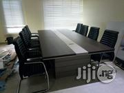 Classy Conference Table for 10people | Furniture for sale in Lagos State, Victoria Island