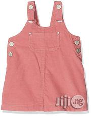 Pumpkin Patch Cord Pinafore - 0/3mths,3/6mths ,6/12mths | Children's Clothing for sale in Lagos State, Surulere