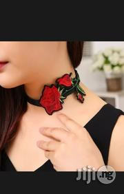 Flowered Chokers For Fashionable Ladies | Jewelry for sale in Lagos State