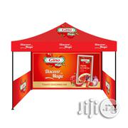 Gazebo Branding Tent Canopy | Camping Gear for sale in Lagos State, Ikeja