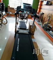 2 Hp Treadmill With Massager   Massagers for sale in Lagos State, Ikoyi