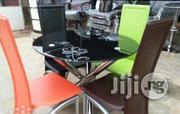Strong New Round Dining Table | Furniture for sale in Lagos State, Lekki Phase 1