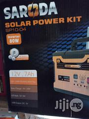 80watts Solar System   Solar Energy for sale in Lagos State