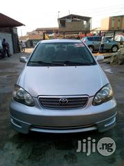 Toyota Corolla S 2006 Silver | Cars for sale in Lagos State, Ikeja