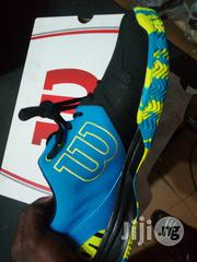 Wilson Lawn Tennis Shoe   Shoes for sale in Abuja (FCT) State, Central Business Dis