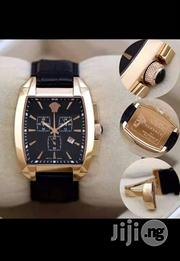 Versace Leather Watch | Watches for sale in Lagos State