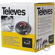 Televes Wireless Remote Sender-video & Audio Receiver | Audio & Music Equipment for sale in Lagos State