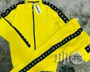 Kappa Track Suit   Clothing for sale in Lagos State, Surulere