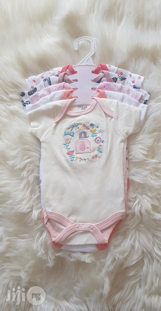 Body Suits for New Born
