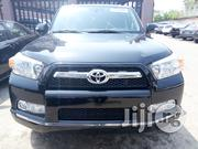 Tokunbo Toyota 4runner 2011 Black | Cars for sale in Lagos State