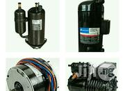 Refrigerant Gas And Compressor | Repair Services for sale in Lagos State