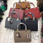 L.O.V.E Design Women Leather Hand Bag | Bags for sale in Lagos State, Yaba